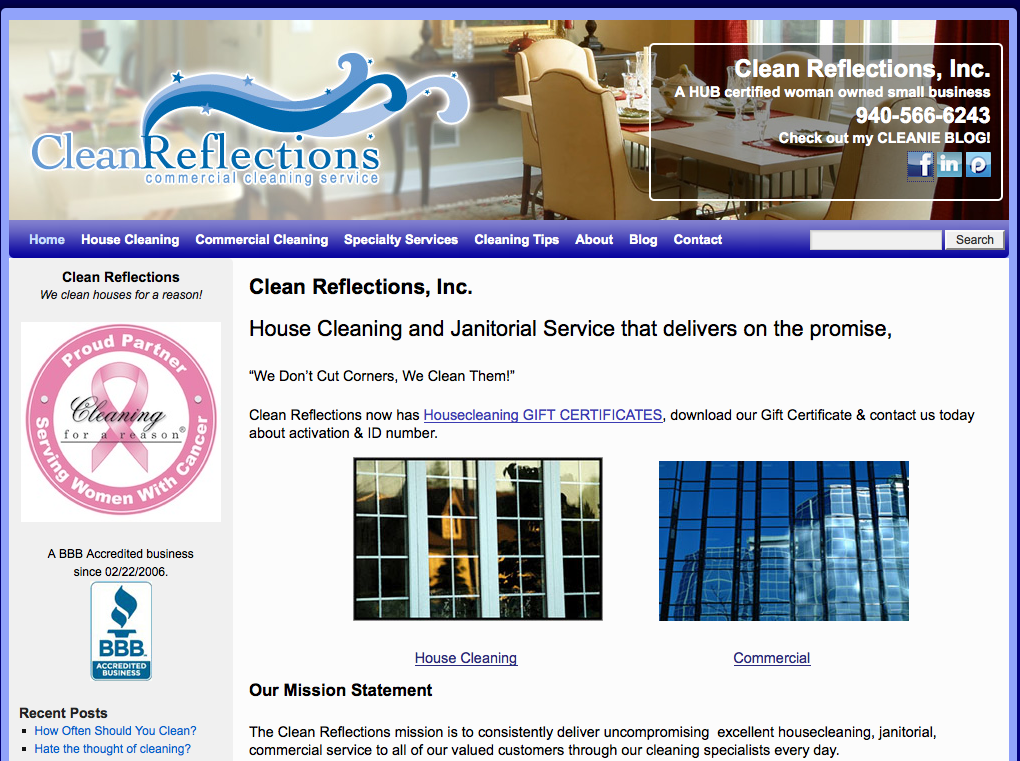 Housecleaning services, cleaning services, office cleaning